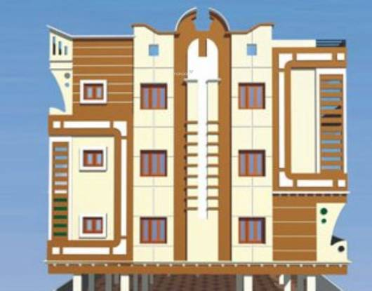 VRR Apartments Elevation