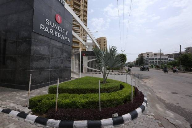 Suncity Parikrama Amenities