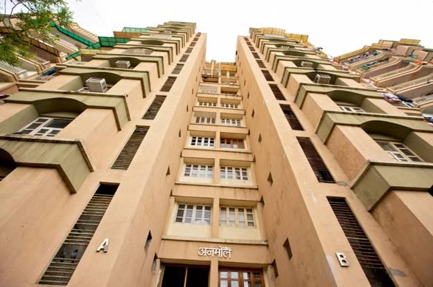 Anmol Anmol Towers Elevation