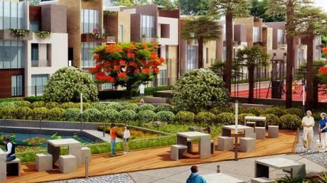 Ansal Versalia Avante Residences Elevation