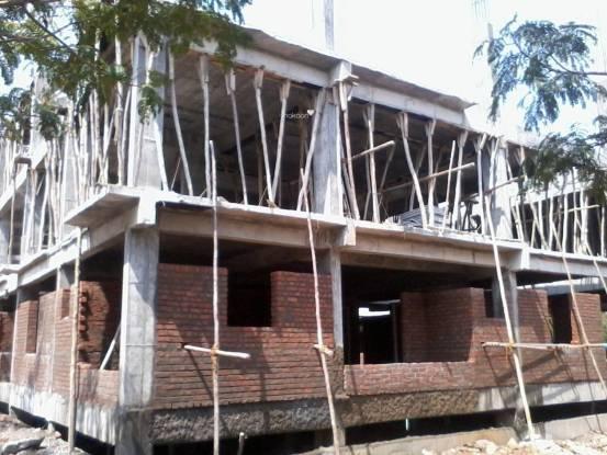Lakshmi Royal Castle Construction Status
