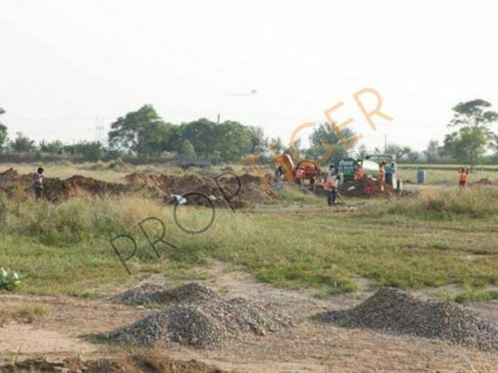 Ireo Oyster Villas Construction Status