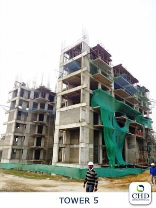 CHD Vann Construction Status