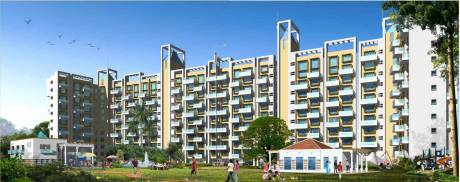 Anmol Nayantara Empire Elevation