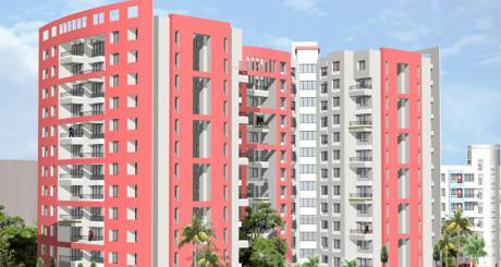 Saket Paradise Elevation