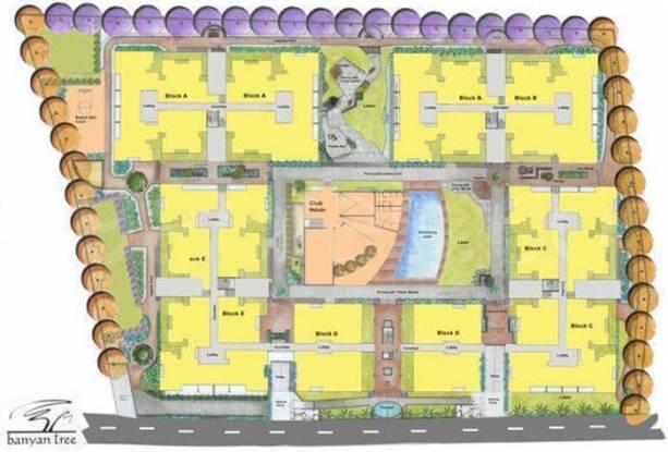 Bhoomija Banyan Tree Master Plan