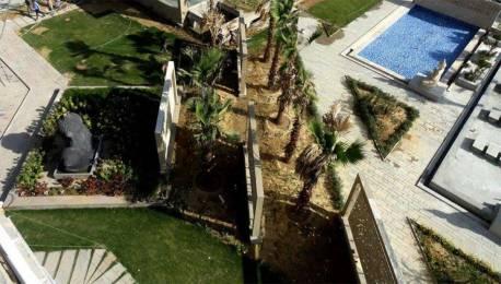 Puri Diplomatic Greens Villa Amenities