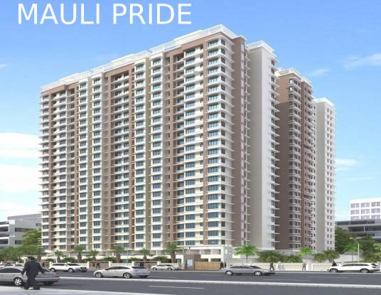 Mauli Pride Elevation