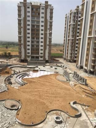 Happy Home Nakshatra Embassy Construction Status