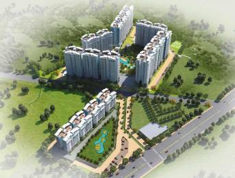 Purva Palm Beach Elevation