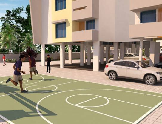 Drishti Enclave Amenities