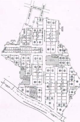JB Jasmine City Site Plan