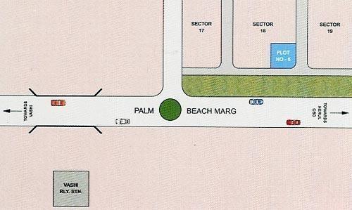 National Sea Queen Heritage Location Plan