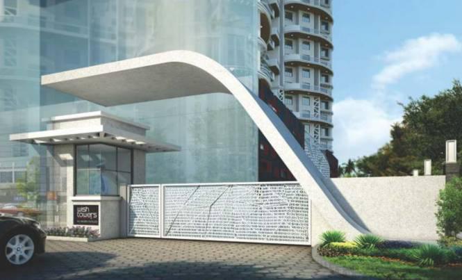Aditya Wish Towers Amenities