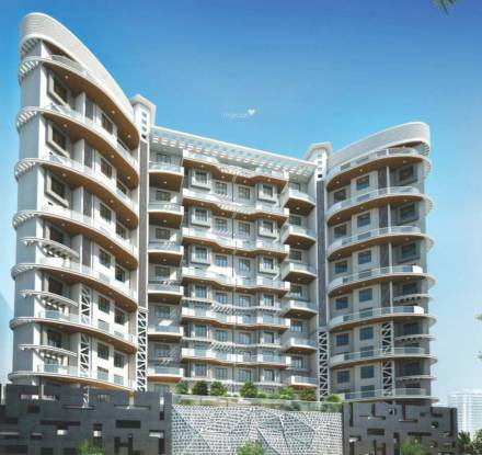 Aditya Wish Towers Elevation