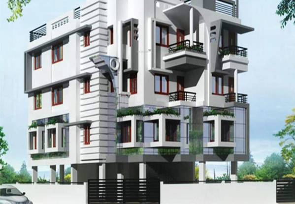 Biswanath Viswanath Pride Elevation