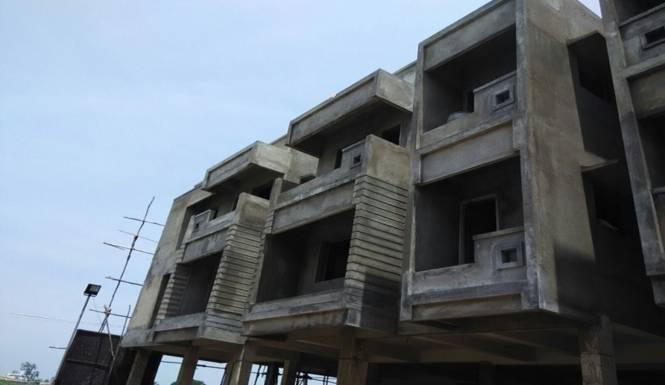 StepsStone Vatsa Construction Status