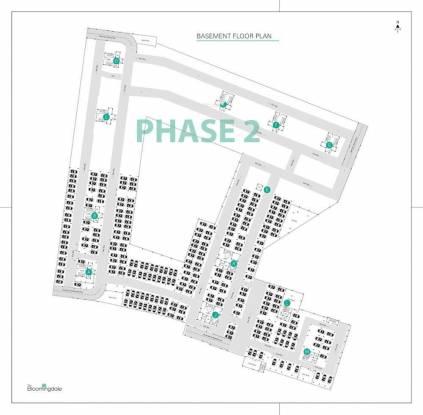 Appaswamy The Bloomingdale Cluster Plan