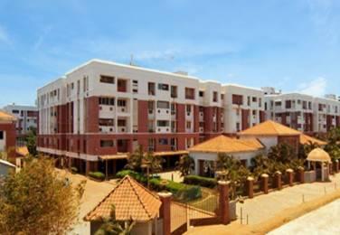 TVH Park Villa Elevation