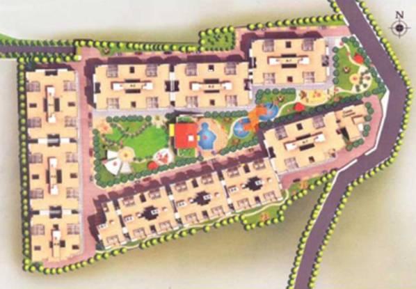 TVH Ekanta Site Plan