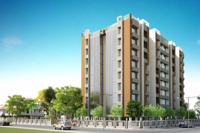 PSY Pramukh Elegance Elevation