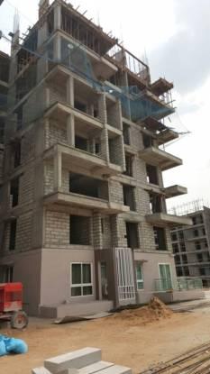 DSR Reganti Construction Status