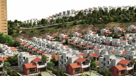 Shriram Panorama Hills Villas Elevation