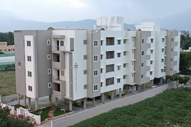 Marutham Akshaya Elevation