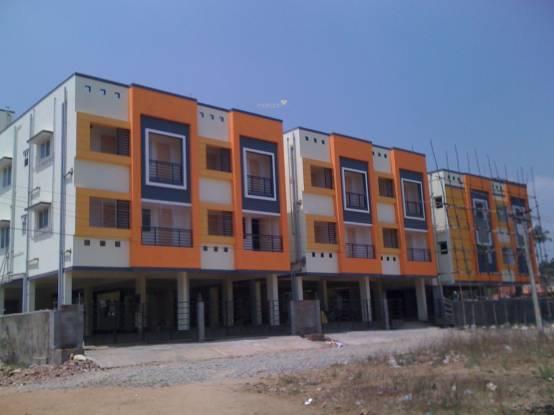 Aara Venus Ababil Heritage Construction Status