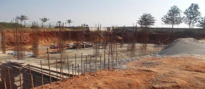SkyGold Elegance Construction Status