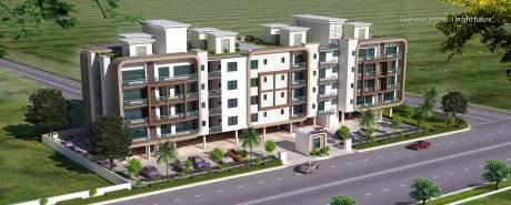 Manglam Arpan Residency Elevation