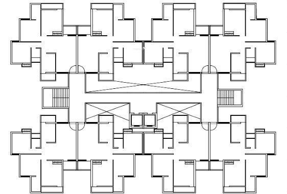 IBD The Florence Platinum Cluster Plan