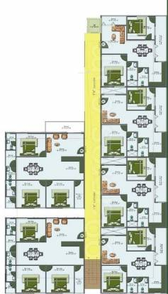 SML Maple Tree Cluster Plan