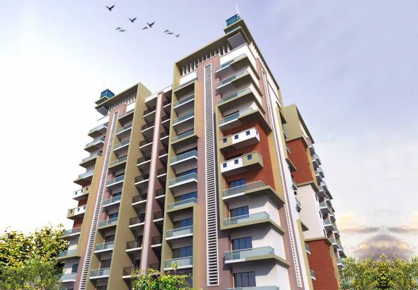 ARG Murli Heights Elevation