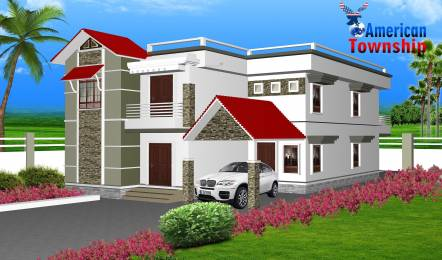 Pride India American Township Elevation
