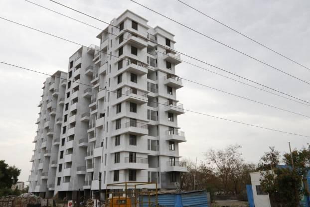 Avani Tatva Construction Status