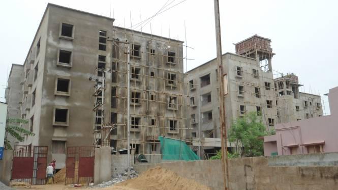 Decor Mahadev Avenue Construction Status