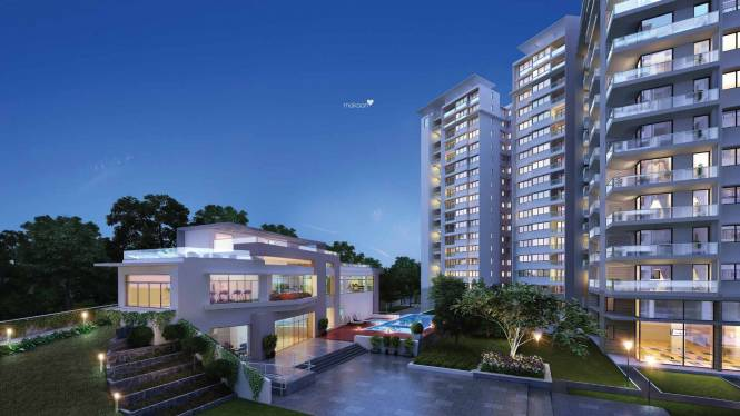 Godrej United Amenities