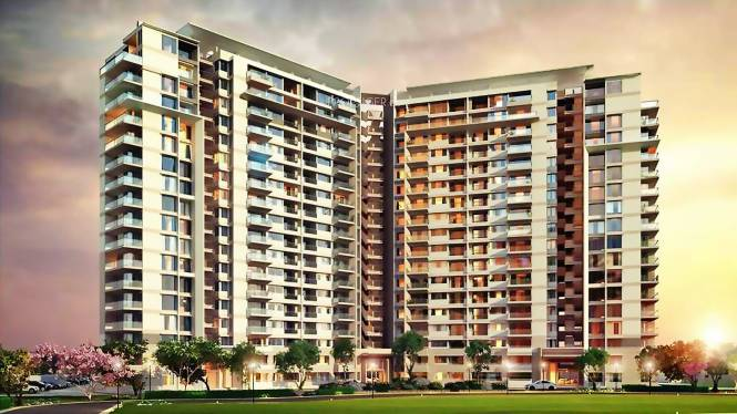 Godrej United Elevation