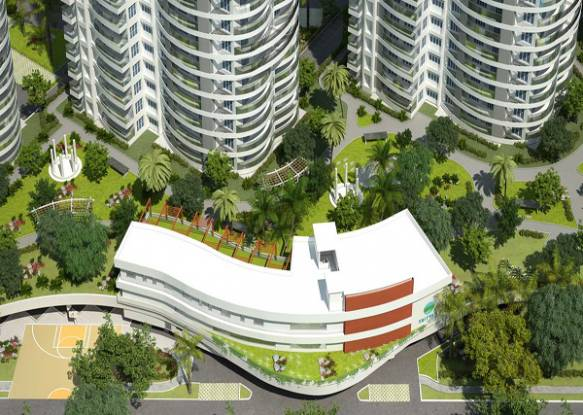 Tata Realty Tritvam In Marine Drive Kochi Flats For