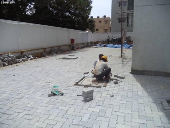 Adroit Altius Construction Status