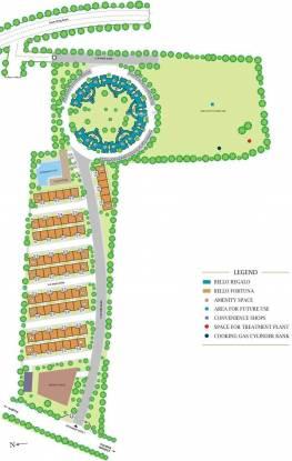 Surya Surya City Master Plan