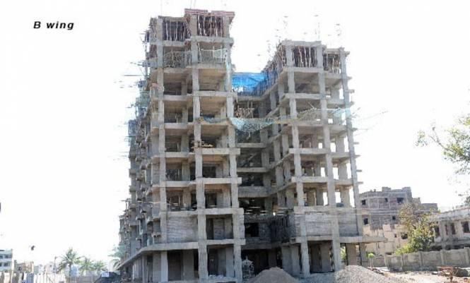 Dreams Ragini Construction Status