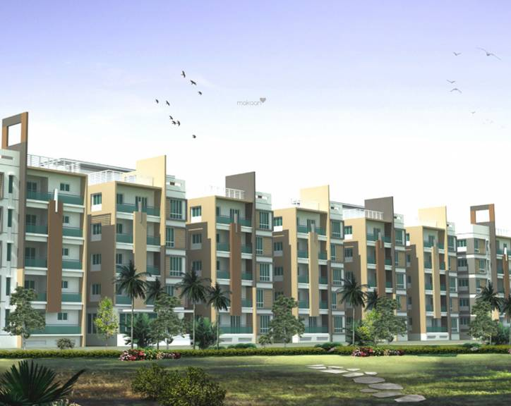 Trident Properties Galaxy Elevation