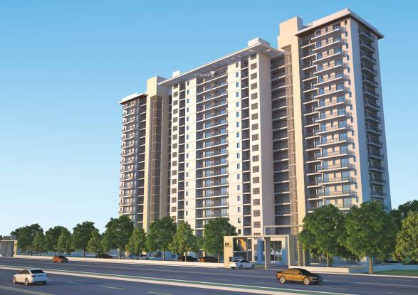 ILD Grand Centra Elevation