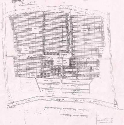 SRB Sri Jagannath Vihar V Layout Plan