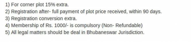 SRB Sri Jagannath Vihar V Payment Plan