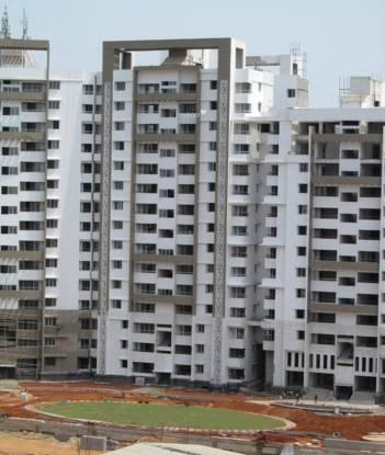 Z estates Z 1 Construction Status