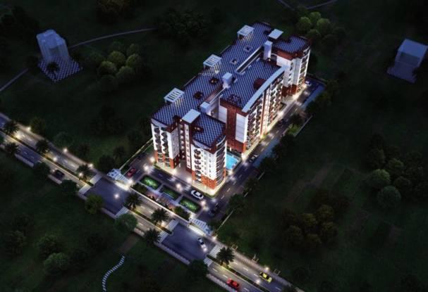 Highbuild Sky Ville Elevation
