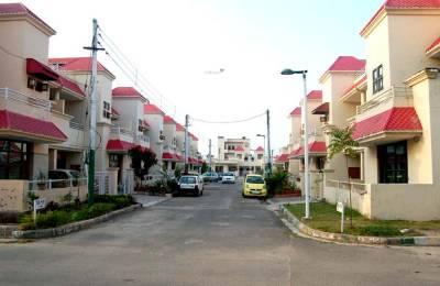 Gillco Villas Elevation